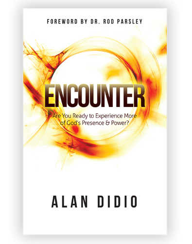 Encounter Book - Digital Download