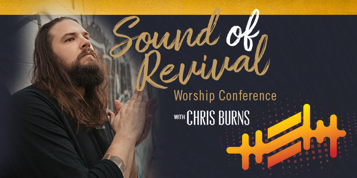 The Sound of Revival Worship Conference (FREE Download)