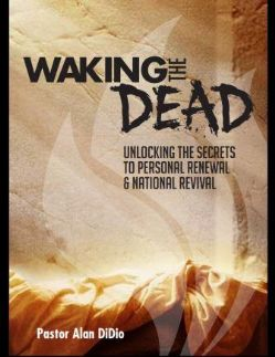 Waking The Dead (4CDs)