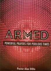 Armed: Powerful Prayers for Perilous Times (Digital Downloads)