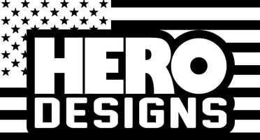 Hero Custom Designs