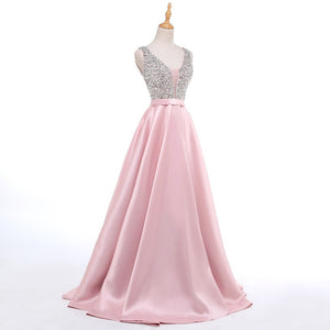 "Abendkleid ""Jelly Opal"""