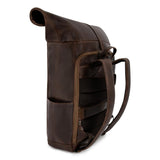 Rolltop Backpack Fuad