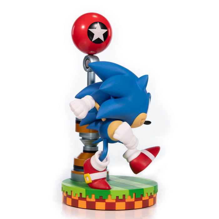 "PRE-ORDER: Sonic the Hedgehog - Sonic 11"" PVC Statue"