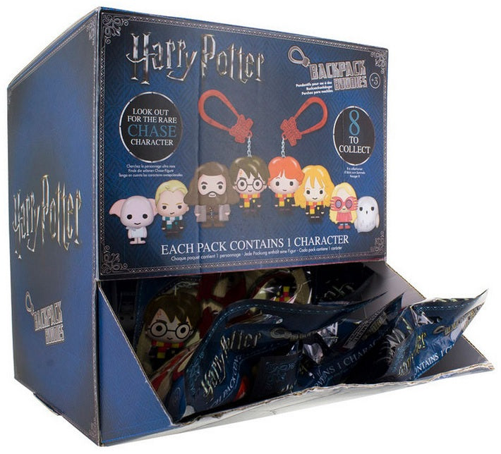Harry Potter - Backpack Buddies Blind Bags