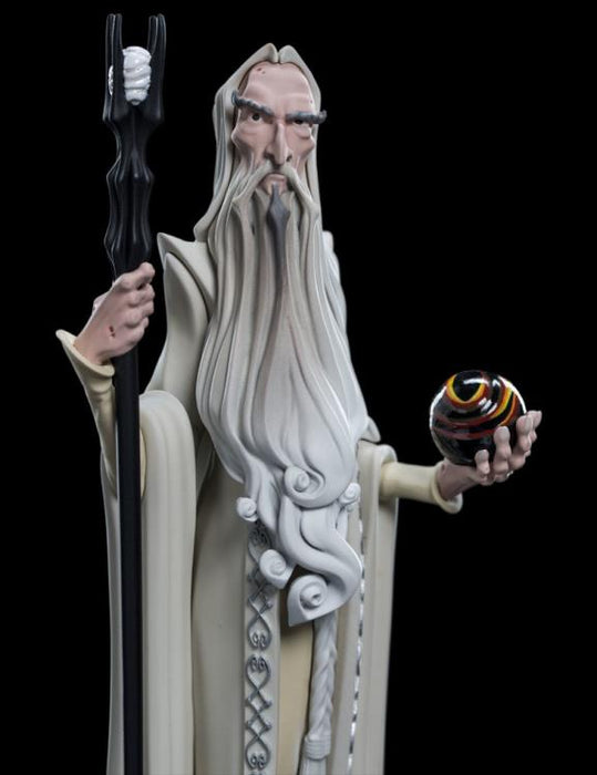 Mini Epics - The Lord of the Rings - Saruman