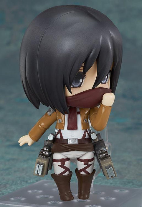 Nendoroid Figure - Attack On Titan - Mikasa Ackerman