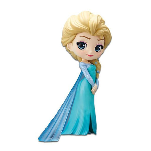 Q Posket - Elsa (A Normal Color Ver)