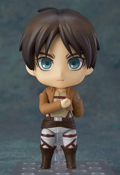 Nendoroid Figure - Attack On Titan - Eren Yeager