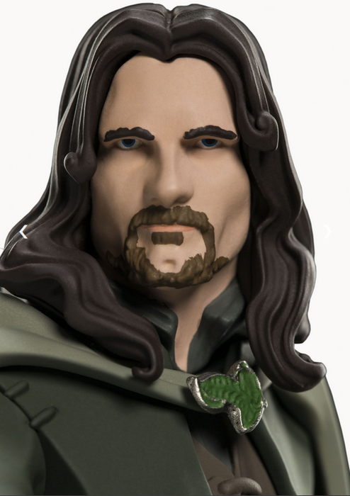 Mini Epics - The Lord of the Rings - Aragorn