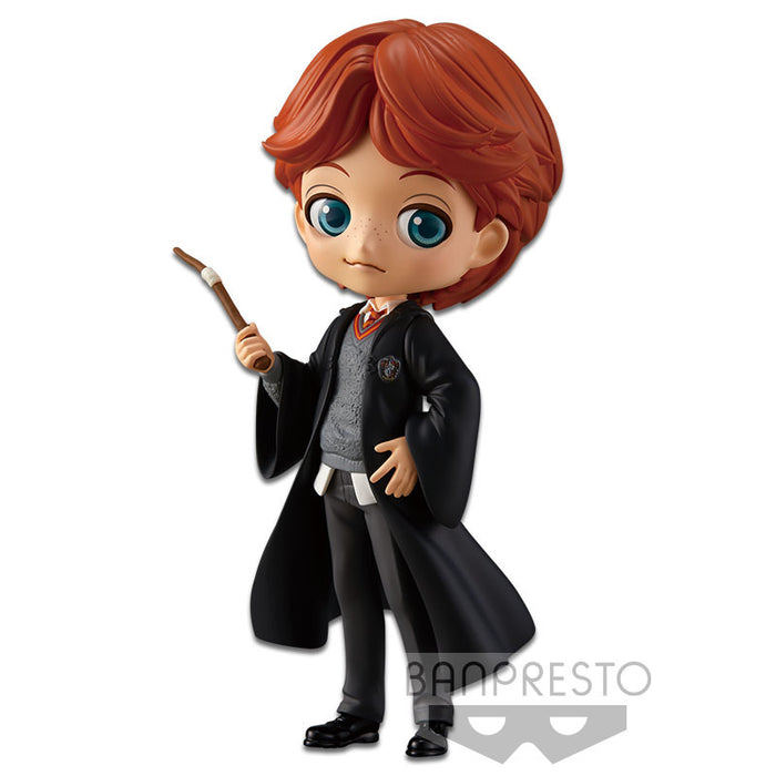 Q Posket - Ron Weasley (B Pearl Colour Ver)