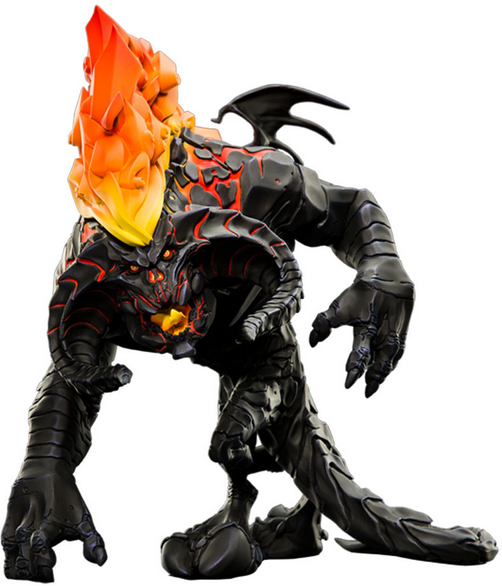 Mini Epics - The Lord of the Rings - The Balrog