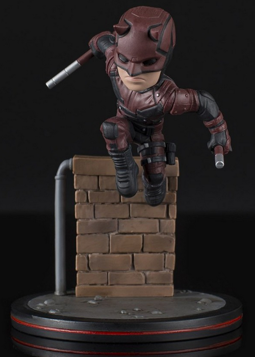 Q-Fig Figure - Daredevil