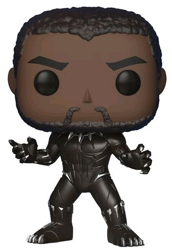 Black Panther - Black Panther Pop! Vinyl