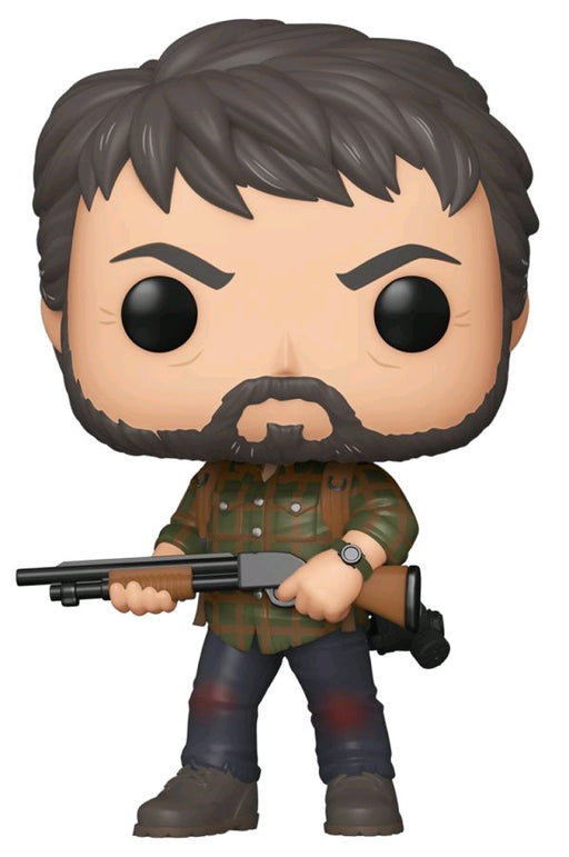 PRE-ORDER: The Last of Us - Joel Pop! Vinyl