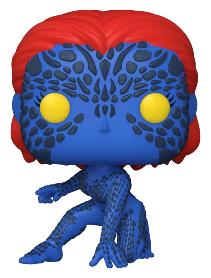 X-Men (2000) - Mystique 20th Anniversary Pop! Vinyl