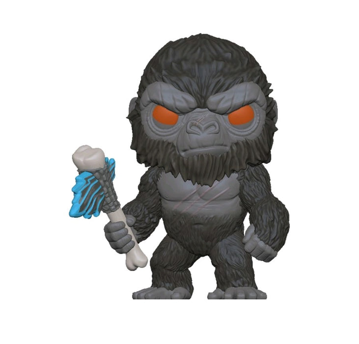 Godzilla vs Kong - Kong with Axe Pop! Vinyl