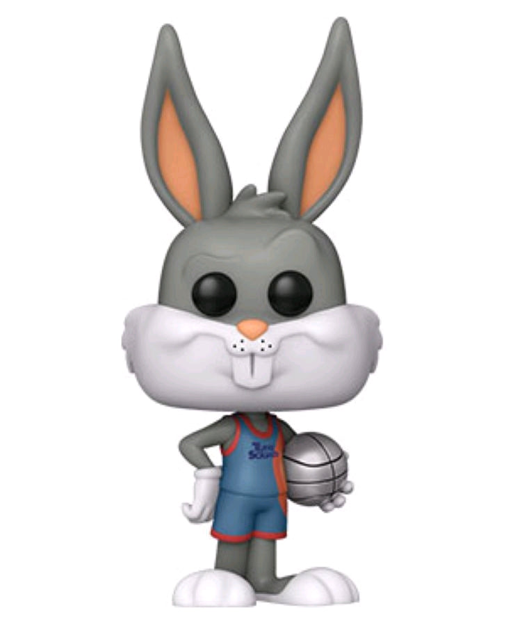 PRE-ORDER: Space Jam 2: A New Legacy - Bugs Bunny Pop! Vinyl