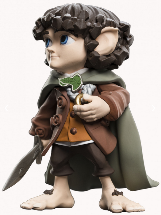 Mini Epics - The Lord of the Rings - Frodo Baggins