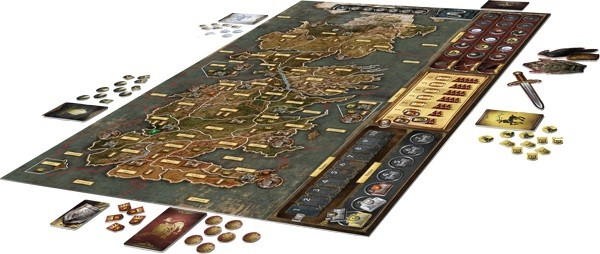 Game of Thrones Board Game Series 2