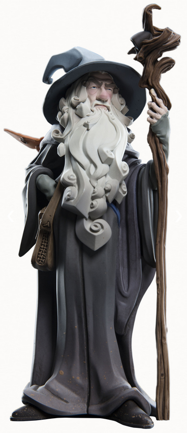Mini Epics - The Lord of the Rings - Gandalf
