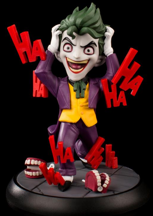 Q-Fig Figure - The Killing Joke Joker *SPECIAL PRICE*