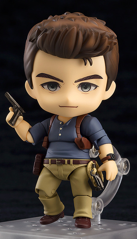 Nendoroid Figure - Uncharted 4: A Thief's End - Nathan Drake
