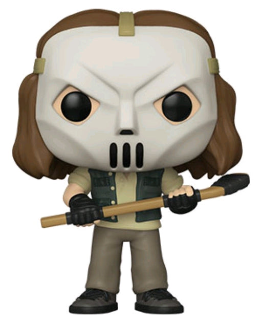 PRE-ORDER: Teenage Mutant Ninja Turtles (1990) - Casey Jones Retro Pop! Vinyl