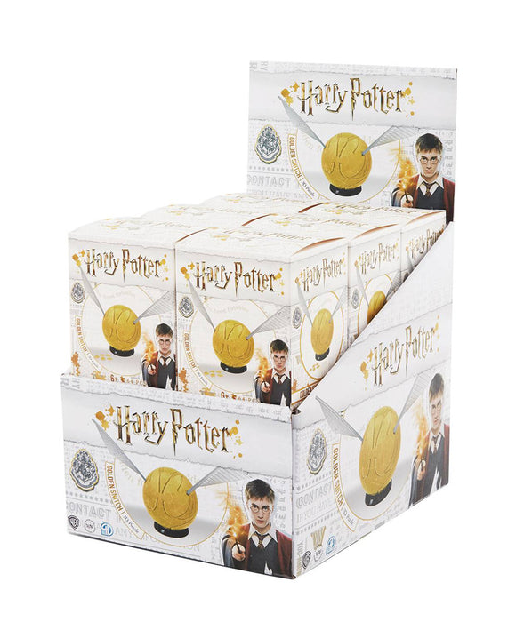 Harry Potter - 3-Inch Golden Snitch Puzzle