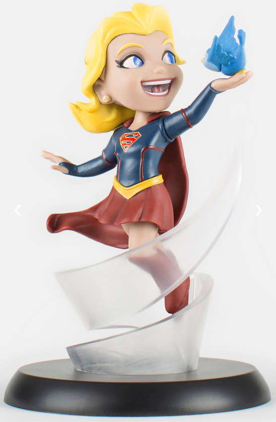 Q-Fig Figure - Supergirl *SPECIAL PRICE*