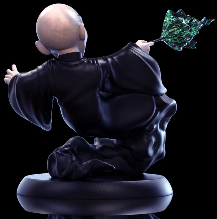 Q-Fig Figure - Voldemort *SPECIAL PRICE*