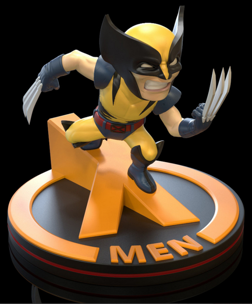 Q-Fig Figure - Wolverine *SPECIAL PRICE*
