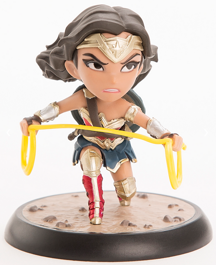 Q-Fig Figure - Wonder Woman *SPECIAL PRICE*