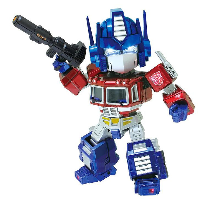 Transformers - Mecha Nations Super Deformed Optimus Prime Figure