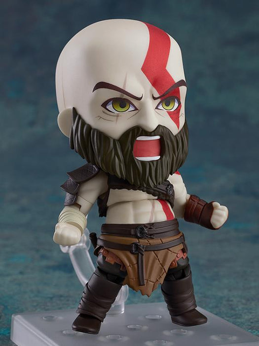 Nendoroid Figure - God Of War - Kratos