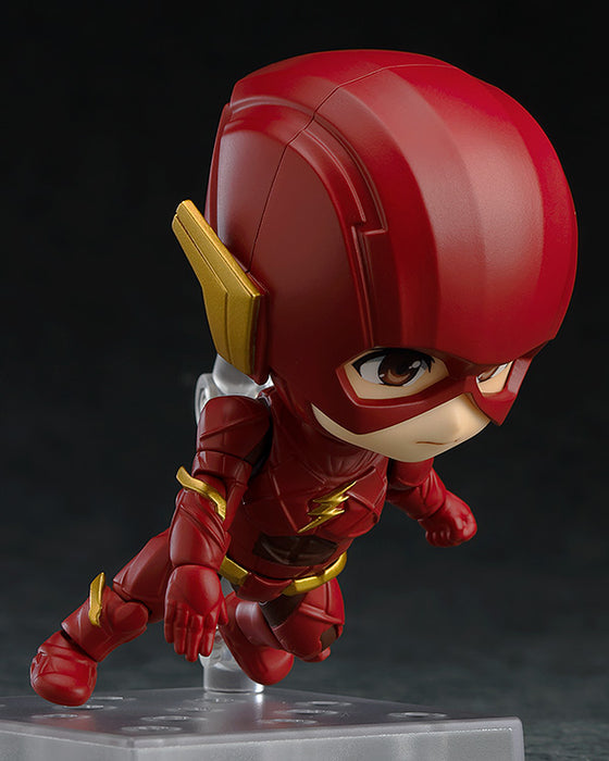 Nendoroid Figure - Justice League - The Flash