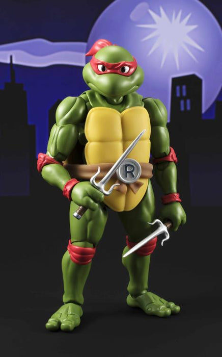 Teenage Mutant Ninja Turtles - 90's Raphael Figure