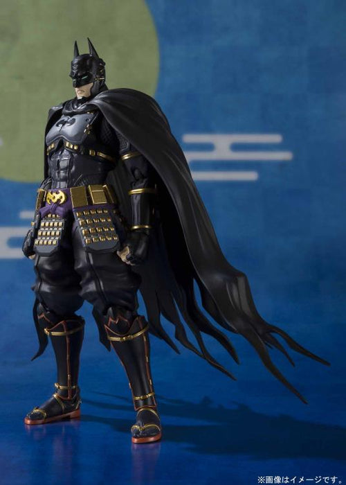 Batman - Batman Ninja Action Figure