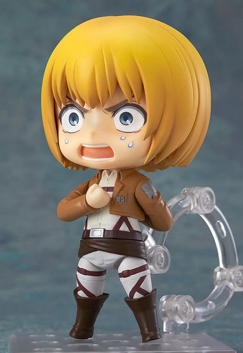 Nendoroid Figure - Attack On Titan - Armin Arlert