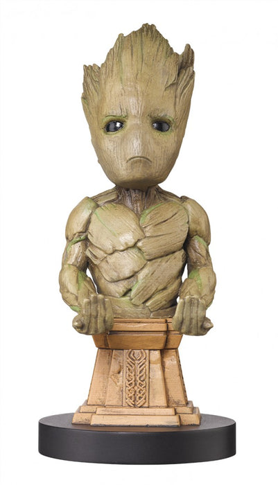Cable Guy Bust - Guardians Of The Galaxy Groot