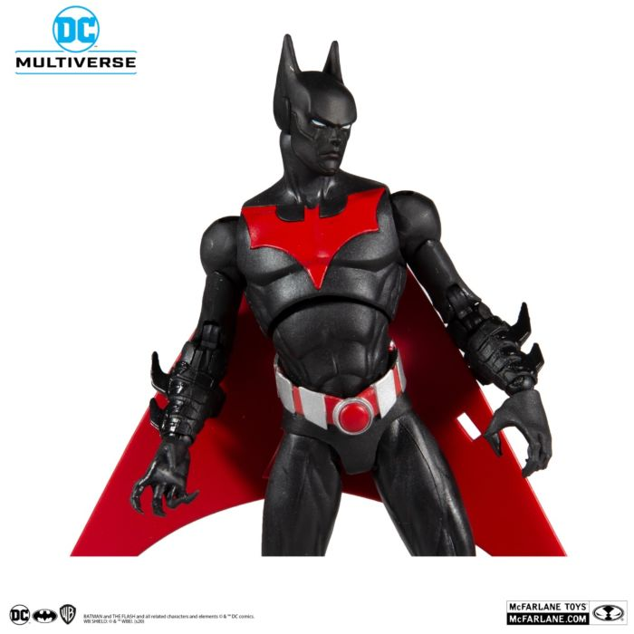 "PRE-ORDER: Batman Beyond - DC Multiverse Batman 7"" Action Figure"