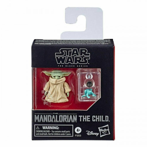 Star Wars Black Series: The Child From The Mandalorian Action Figure