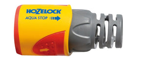 HOZELOCK AQUASTOP CONNECTOR (SOFT TOUCH)