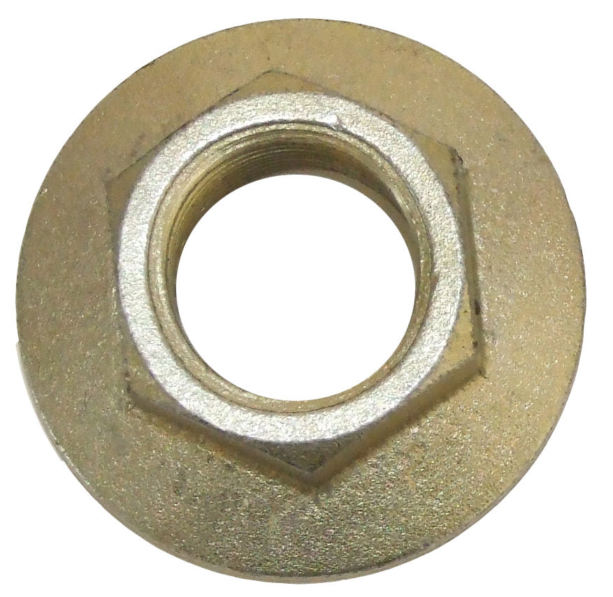 Ifor Williams Axle Nut Large for Alko (M27x2mm)