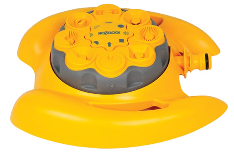HOZELOCK NEW DIAL SPRINKLER