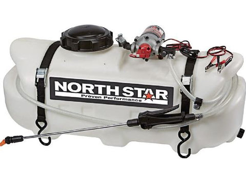 North Star Spot  Sprayer 60L