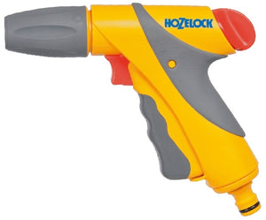 HOZELOCK JET SPRAY PLUS GUN & 2185 WATERSTOP