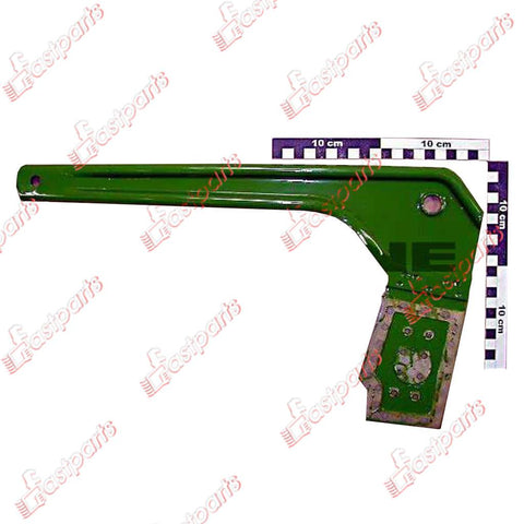 SHUTTER ARM / SETTING LEVER (RH) FOR ZA