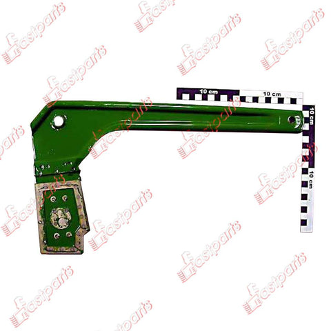 SHUTTER ARM / SETTING LEVER (LH) FOR ZA