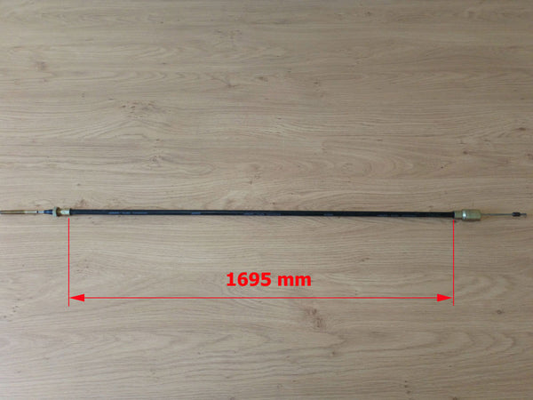 Brake Cable Outer Measurement 1695MM